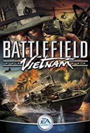 Battlefield: Vietnam (2004) cover