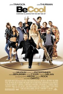 Be Cool 2005 poster