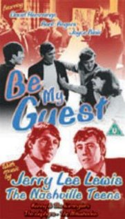 Be My Guest (1965) cover