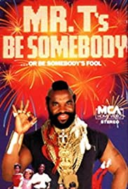 Be Somebody... or Be Somebody's Fool! (1984) cover