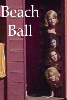 Beach Ball (1965) cover