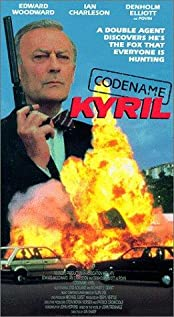 Codename: Kyril 1988 poster