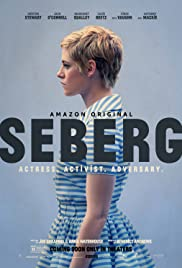 Seberg (2019) cover