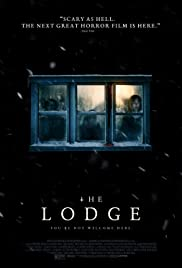 The Lodge (2019) cover