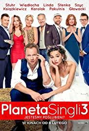 Planeta Singli 3 (2019) cover