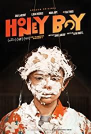 Honey Boy (2019) cover