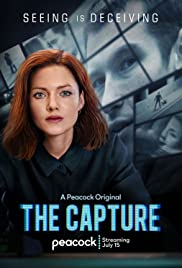 The Capture (2019) cover