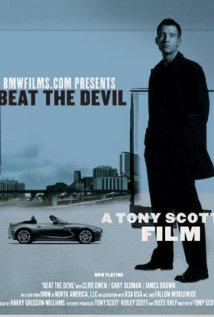 Beat the Devil (2002) cover