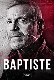 Baptiste (2019) cover