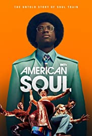 American Soul 2019 poster