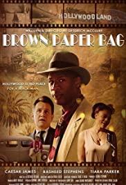 Brown Paper Bag (2019) cover