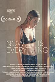 Now Is Everything 2019 poster