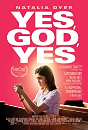 Yes, God, Yes (2019) cover