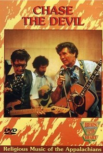 Beats of the Heart: Chase the Devil - Religious Music of the Appalachian Mountains (1983) cover