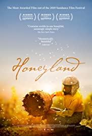 Honeyland (2019) cover