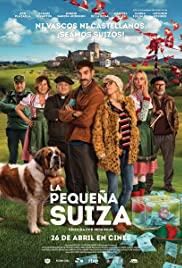 La pequeña Suiza (2019) cover