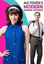 Ms Fisher's Modern Murder Mysteries 2019 poster