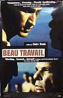 Beau travail (1999) cover