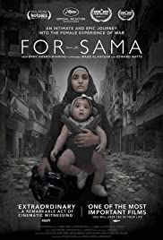 For Sama (2019) cover