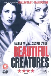 Beautiful Creatures (2000) cover