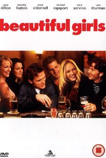 Beautiful Girls (1996) cover