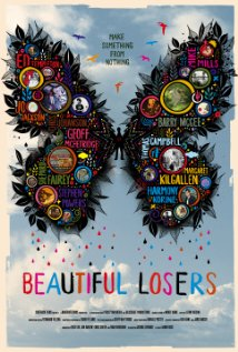 Beautiful Losers (2008) cover