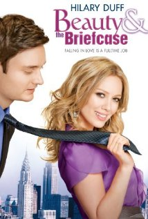 Beauty & the Briefcase (2010) cover