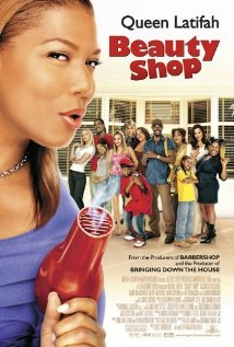 Beauty Shop (2005) cover