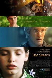 Bee Season 2005 poster