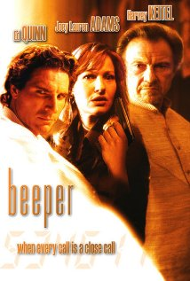 Beeper (2002) cover