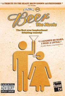 Beer: The Movie (2006) cover