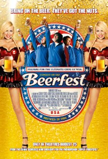 Beerfest (2006) cover
