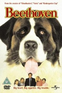 Beethoven (1992) cover