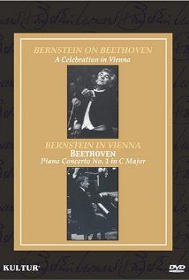 Beethoven's Birthday: A Celebration in Vienna with Leonard Bernstein (1970) cover