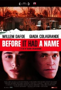 Before It Had a Name (2005) cover