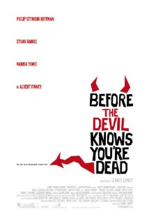 Before the Devil Knows You're Dead (2007) cover