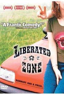 Befreite Zone (2003) cover