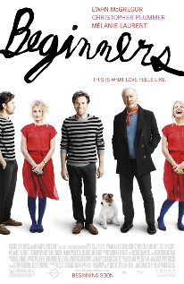 Beginners (2010) cover