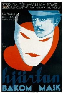 Behind the Make-Up (1930) cover