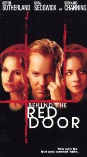 Behind the Red Door (2003) cover