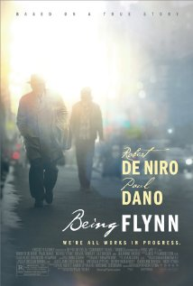 Being Flynn (2012) cover