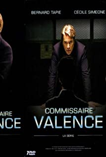 Commissaire Valence (2003) cover