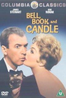 Bell Book and Candle (1958) cover
