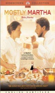 Bella Martha (2001) cover