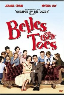 Belles on Their Toes (1952) cover