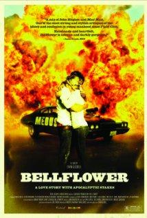 Bellflower (2011) cover