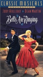 Bells Are Ringing (1960) cover