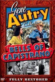 Bells of Capistrano (1942) cover