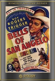 Bells of San Angelo (1947) cover