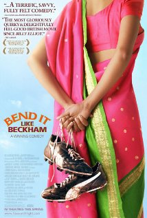 Bend It Like Beckham (2002) cover